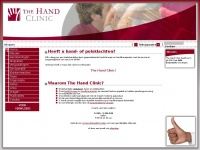 thehandclinic.nl