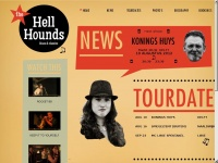 Thehellhounds.nl - The Hellhounds