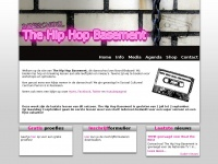 thehiphopbasement.nl
