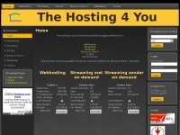 thehosting4you.nl