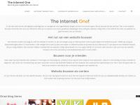theinternetone.nl