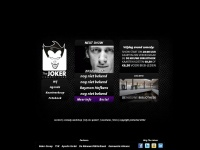 Thejokercomedyclub.nl - The Joker Comedy Club