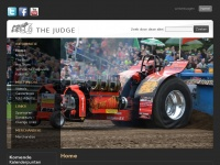 Thejudge.nl - Home | Tractorpulling team The Judge