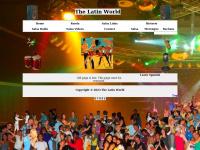 The Latin World - Salsa, Merengue, Bachata, Rueda, Salsadansscholen Nederland.