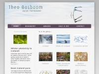 Theo Bosboom – Nature and landscape photography