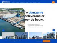 Theo Pouw Groep - Home
