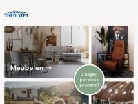 Theostet.nl - Theo Stet| Meubelen, Caravans, Kamperen