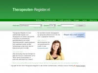 therapeuten-register.nl