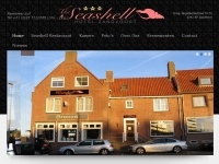 theseashellhotel.nl