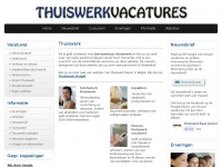 thuiswerkvacatures.nl