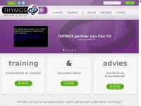 THYMOS training & advies – High Impact Trainingen
