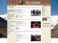 P U L - I - K H U M R I - Tibetan Spaniel Kennel | P U L - I - K H U M R I - Tibetan Spaniel Kennel