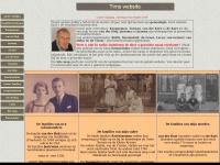 Timkrooneman.nl - De Kro(o)neman families