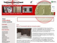 timmer-concurrent.nl