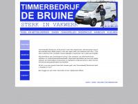 timmerbedrijfdebruine.nl