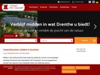 Timmerholt.nl - Vakantiepark het Timmerholt - Bungalows en vakantiehuizen in Drenthe