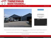 timmermanmarktkramen.nl