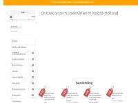 timmermuziek.nl