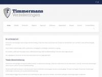 timmermansverzekeringen.nl
