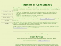 timmers-it.nl