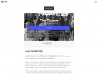Tim Thijsse - User Experience- en interaction designer | TUXAS