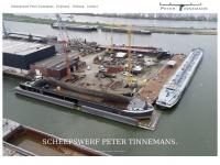 tinnemans-scheepswerf.nl