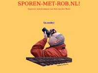 Sporen-met-rob.nl