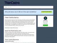 Titan Casino - Bonus Code & Review