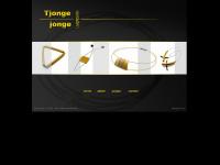 Tjongejonge-sieraden.nl - Sieraden | bijoux | byoux | armbanden | broches | colliers | oorbellen | Tjonge-Jonge Tilburg