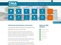 Leverancier van brandkasten, kluizen en beveiligingsartikelen - TMA Kluizen