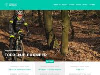 Toerclub Boxmeer: 35 jaar jong! - Toerclub Boxmeer
