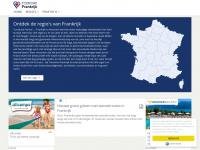 Toerisme-Frankrijk.nl; dé online reisgids voor vakantie in Frankrijk
