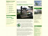 Welkom in Laren GelderlandWelkom in Laren | Gezellige evenementen in de Achterhoek
