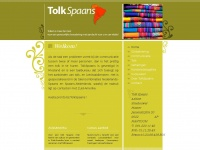 Tolkspaans.nl - Suspended Domain