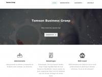 tomsongroep.nl