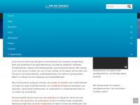 Tonnie van der Zouwen – Specialist in betrekken van mensen bij organisatieverandering