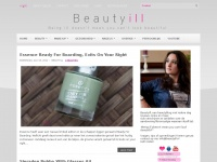 Beautyill - Being ill doesn't mean you can't look beautiful