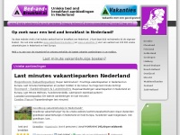 bed-and-breakfast.nl