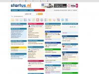 Leuke startpagina | Startus.nl
