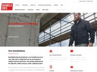 bedrijfskleding-handelshuis.nl