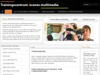 iscenes-multimedia.nl