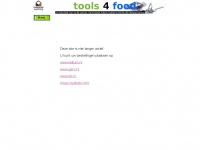 tools4food.nl