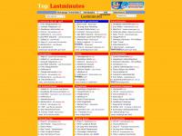 toplmminutes.nl - Zeer goedkope Lastminute Reizen | Vliegtickets | Hotels | Campings | Vakantie Huizen | Kamperen | last-minutes, lastminute, lastminut, last minut, aanbiedingen