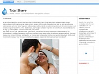 total-shave.nl