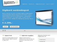 touchscreen-digiborden.nl