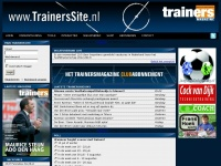 trainerssite.nl
