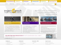 Trajectconsult.nl - Traject Consult | Home