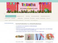 traktaties-uitdeelkadootjes.nl