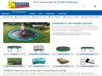trampolines.nl