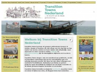 transitiontowns.nl